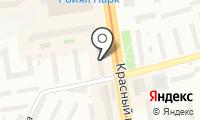 Колеровка Красок на карте
