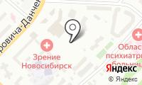 911nsk на карте