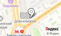 Мастерская Джелато на карте
