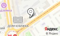 Партнер-технология на карте