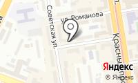 Мобильный Портал на карте
