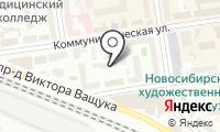 Волтар на карте
