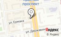 Сибирский Клуб интернет-маркетинга на карте