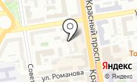 СПРЭД на карте