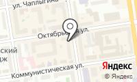 Нордеа Банк на карте