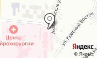 Часовня во имя святого равноапостольного великого князя Владимира на карте