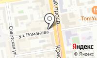 А1 формат на карте