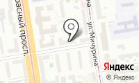 Детский сад №223 на карте