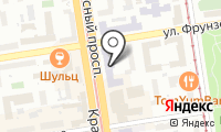 НГМУ на карте