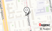 Новый Собэк на карте