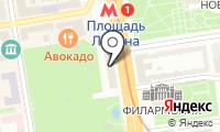 Новосибирский государственный краеведческий музей на карте