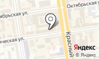 АртВуд на карте
