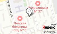 Репутация на карте