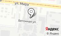 Мебельная фурнитура-Н на карте