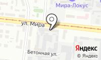 СпецТехСвязь на карте