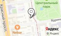 Нотариус Некрасова Е.Ю. на карте