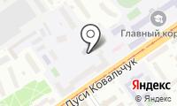 Институт Перспективных Транспортных Технологий и Переподготовки Кадров СГУПС на карте