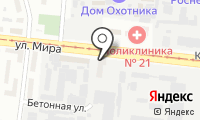 МБК-Групп на карте