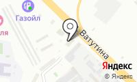 Компания ПромЭлСнаб на карте