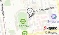 Склад-магазин пряжи на карте