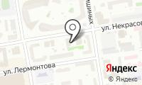 Бетон-Лайт на карте