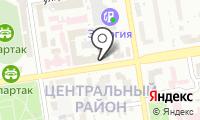 E-Market building на карте