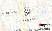 Сайл на карте