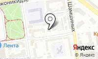Поиск-Н на карте
