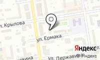 СибирьРегионСтрой на карте
