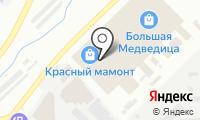 Спектр-сервис на карте