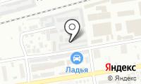 Чистый Город на карте