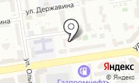 Противотуберкулезный диспансер №2 на карте