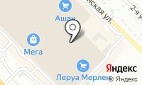 Фотоплюс на карте