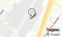 СибШина на карте