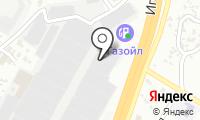 Светотехническая компания на карте