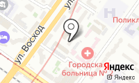 СибИнвесТком на карте