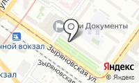 Советник на карте