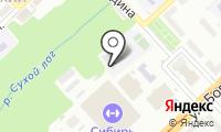 Областная школа-интернат с углубленным изучением предметов спортивного профиля на карте