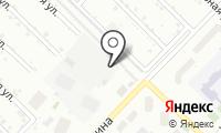 СибТэк на карте