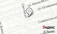 АВТО-ДОКТОР на карте