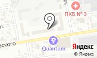 Медхимпром на карте