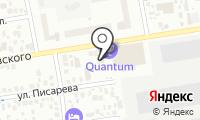 СибCAR на карте