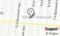 Почтовое отделение НОВОСИБИРСК 22 на карте