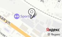 Абгрейд-Сервис на карте