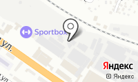 VIP Pro на карте