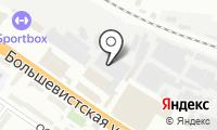 АВТОКОМПЛЕКС ХОНДА-САН на карте