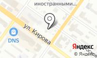 Арт Продакшн Груп на карте