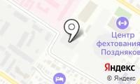 ГРАФФИТИ на карте