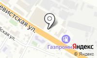 РУССКИЙ ФЕЙЕРВЕРК Новосибирск на карте