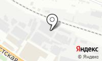 Полиада.про на карте